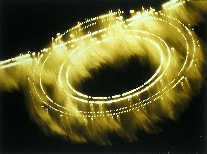 Night Vision II, 2007