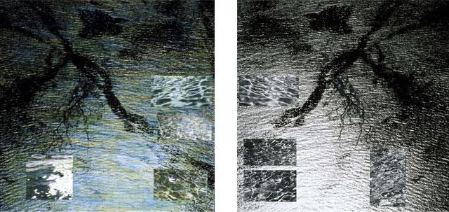 Watermark I and II